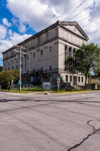 Jerusalem Lodge No. 90 Masonic Temple