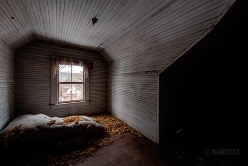 Welsch Kenosha Dell House Interior