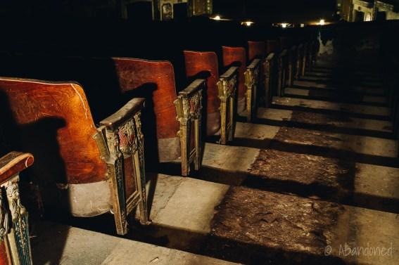 Variety Theatre