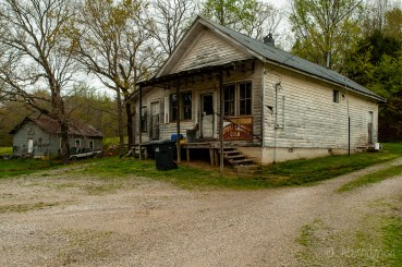 Arvel, Kentucky General Store
