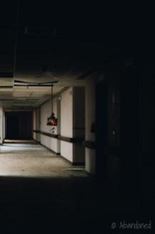 Edwin Shaw Hospital