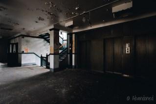 Stambaugh Building