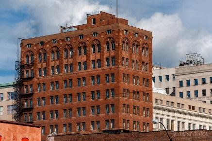 Wick Building