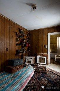 Romesky's House