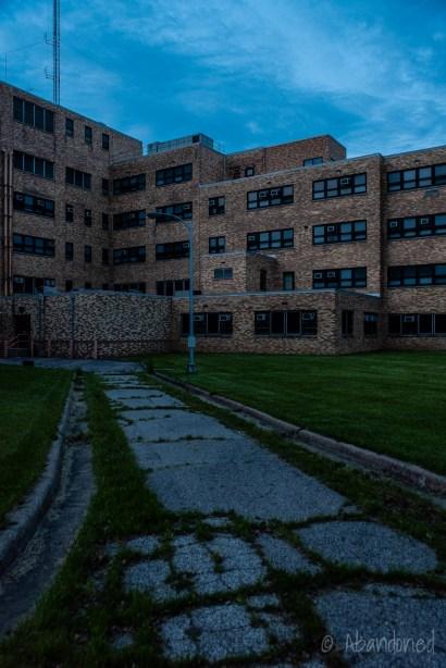 Brecksville Veterans Administration Hospital