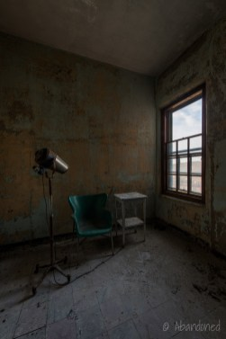 Westborough State Hospital