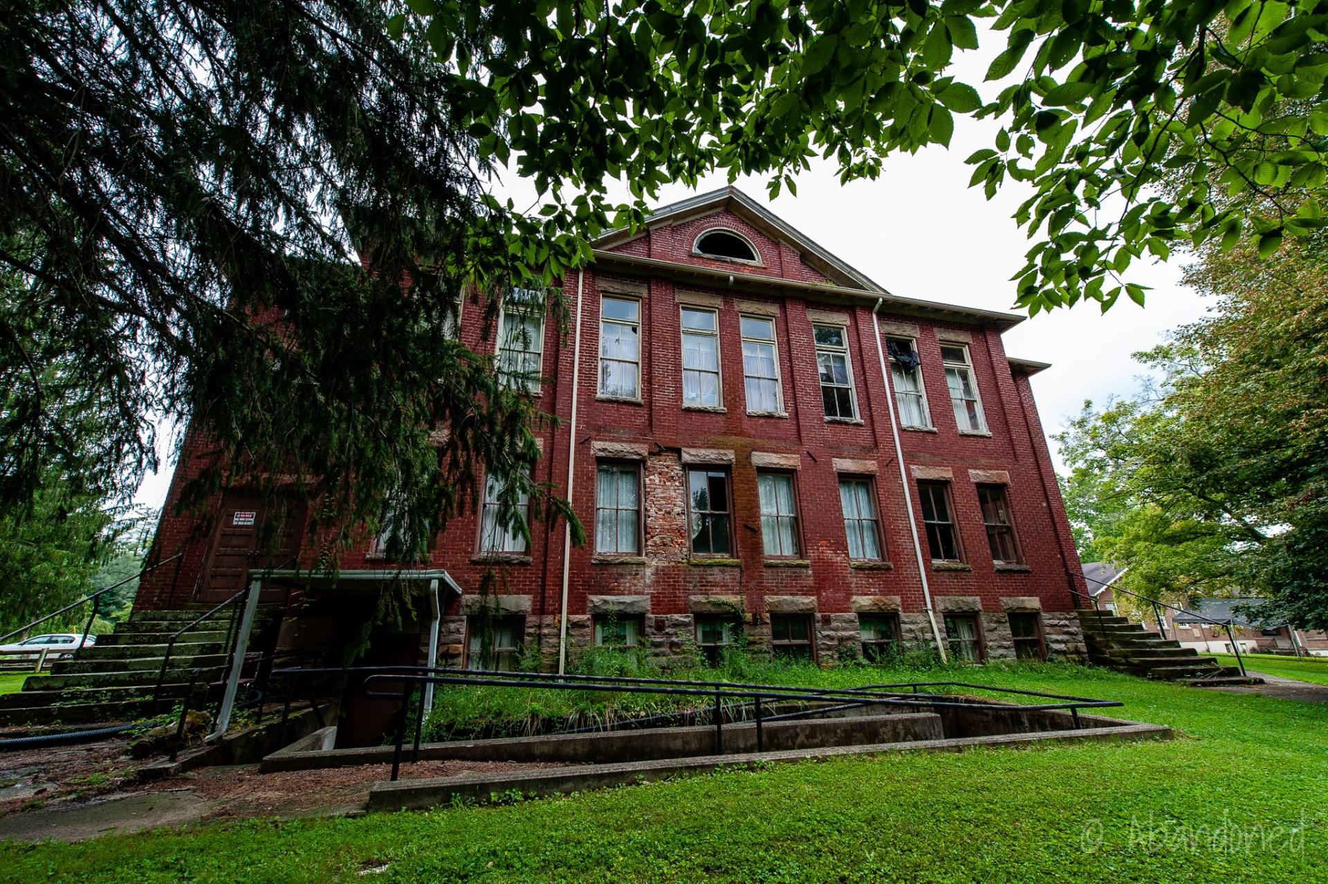 Hazel Green Academy
