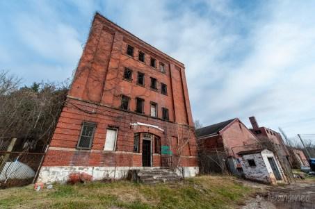 Roseville Prison