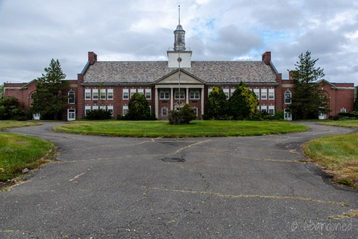 Roeliff Jansen School