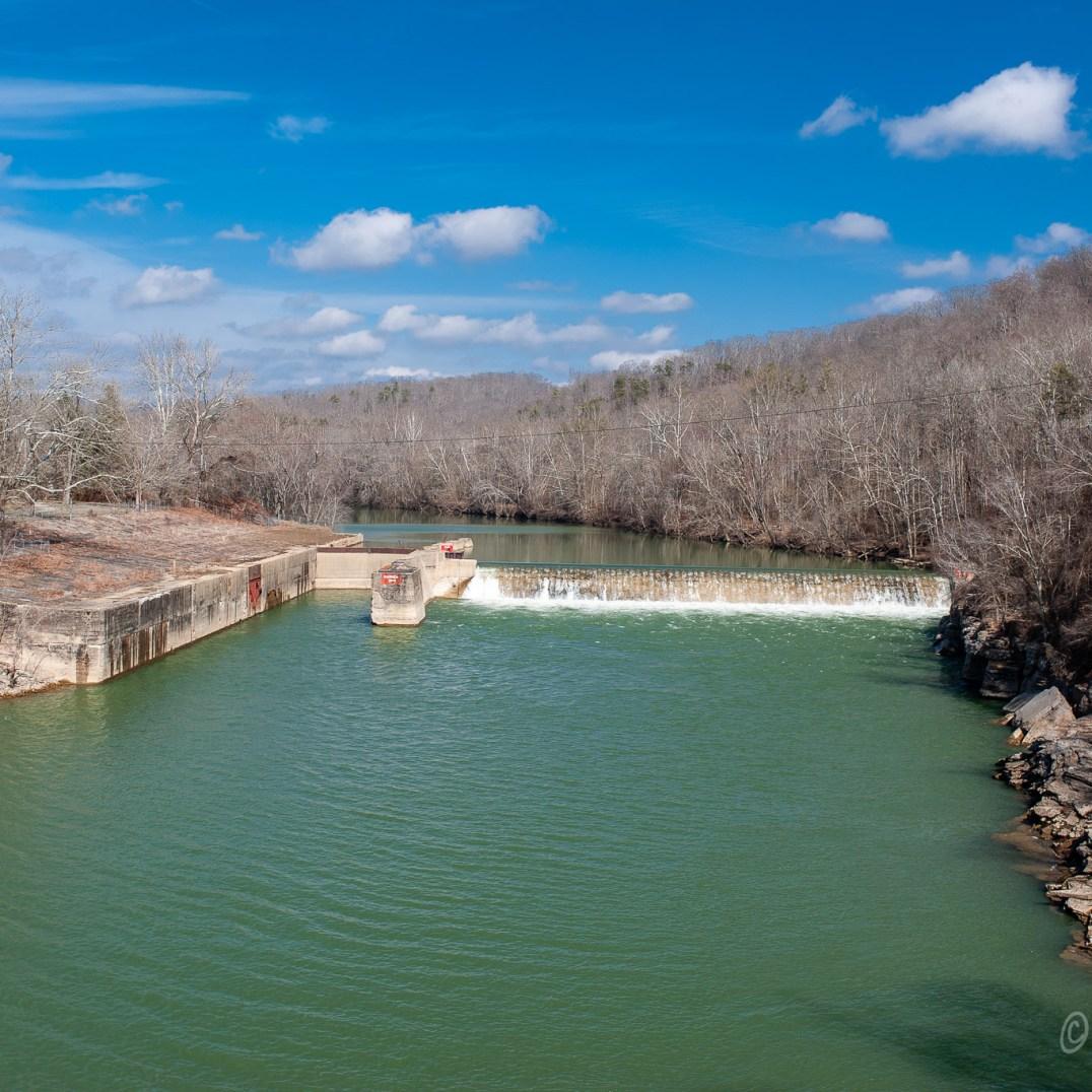 Kentucky River Lock & Dam No. 14