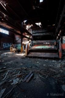 Detroit Gray Iron Foundry
