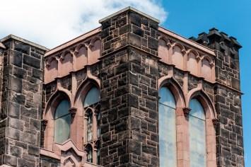Woodward Avenue Presbyterian Church
