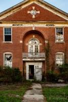 Buckeye School