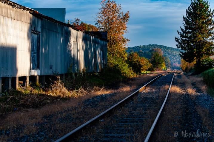 Cohen Freight Station