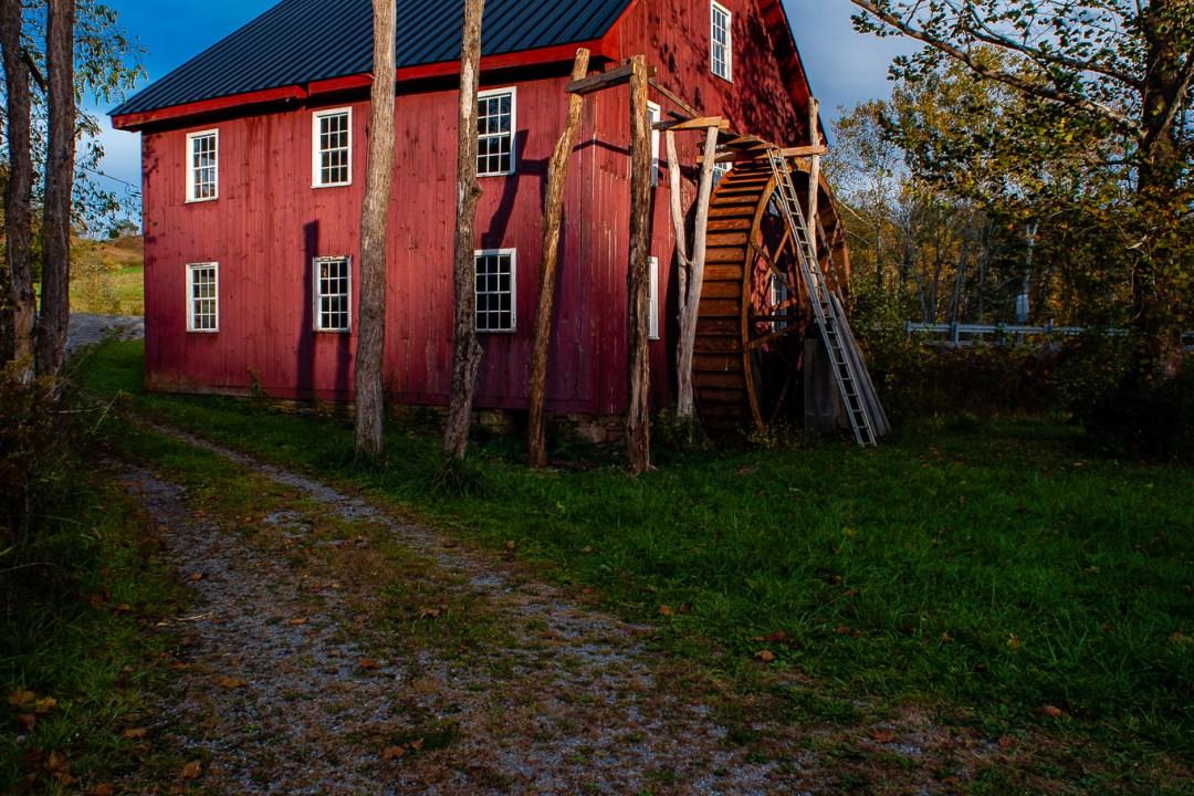McNeel Mill