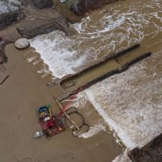 Kentucky River Lock & Dam No. 10