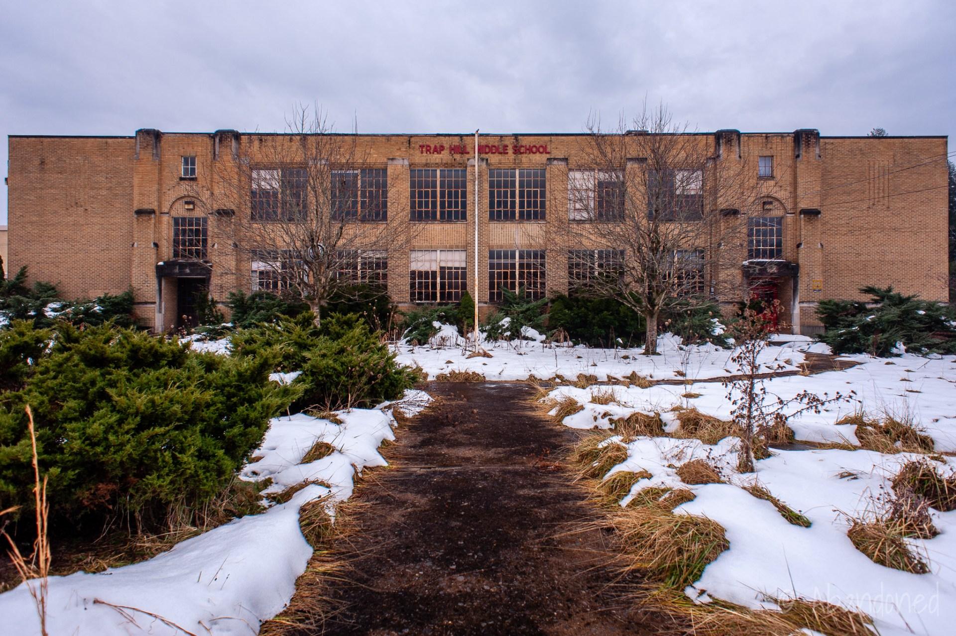 Trap Hill School