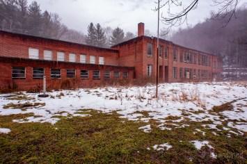 Glen Rogers High School