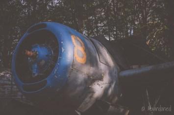 Grumman TBM Avenger