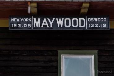 New York, Ontario and Western Railway