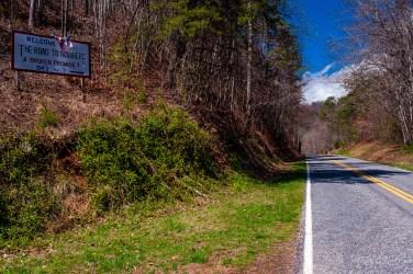North Shore Road