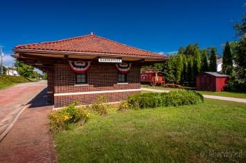 Barnesville Depot