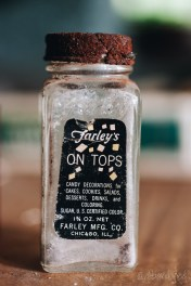 Farley's Shakers