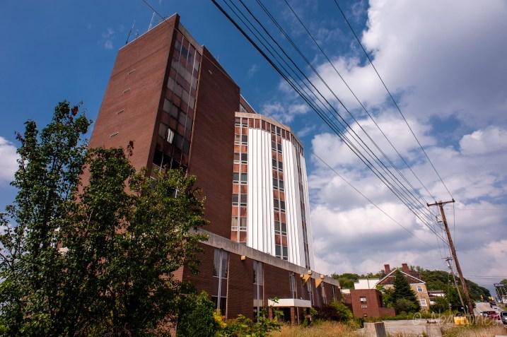 Monsour Medical Center