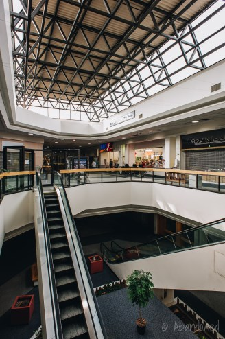 Parkway Center Mall