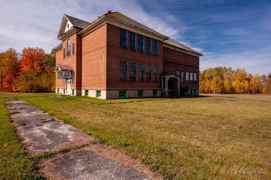 McMillian School