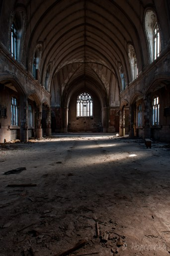 St. Agnes Sanctuary