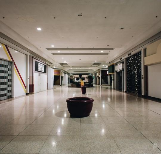 Euclid Square Mall