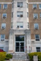 Springfield City Hospital School of Nursing Building