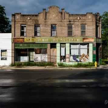 Catskills Pharmacy and Apartment