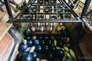 Bowling Alley Details