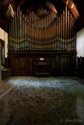Tioronda Organ