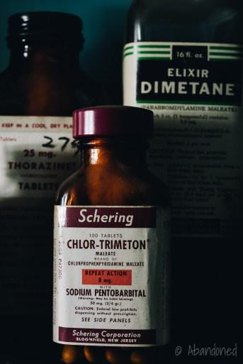 Vintage Medicines