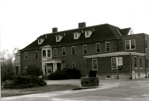Central Islip State Hospital