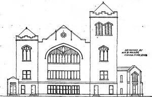 Calvary Presbyterian Church
