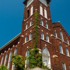 Mt. Sterling Baptist Church