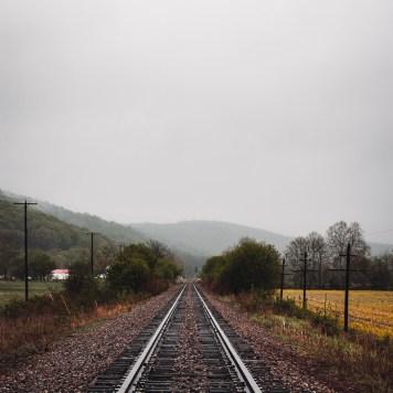 Cincinnati and Eastern Railroad