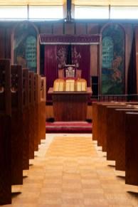 Congregation Shaare Zedek Synagogue