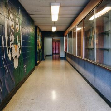 Ironton High School