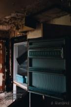 Paris Tuberculosis Hospital