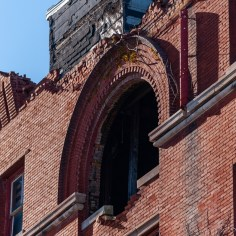 Weber Building