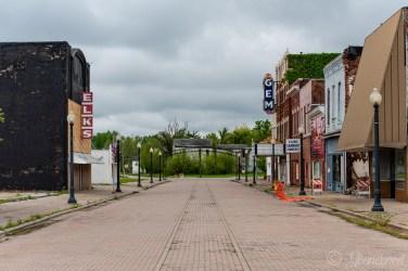 8th Street District