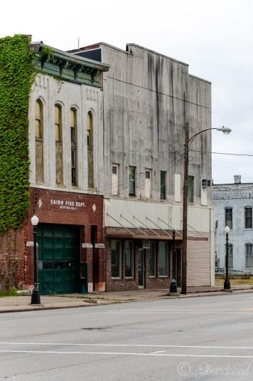 Delta City Fire Company No. 6 Building