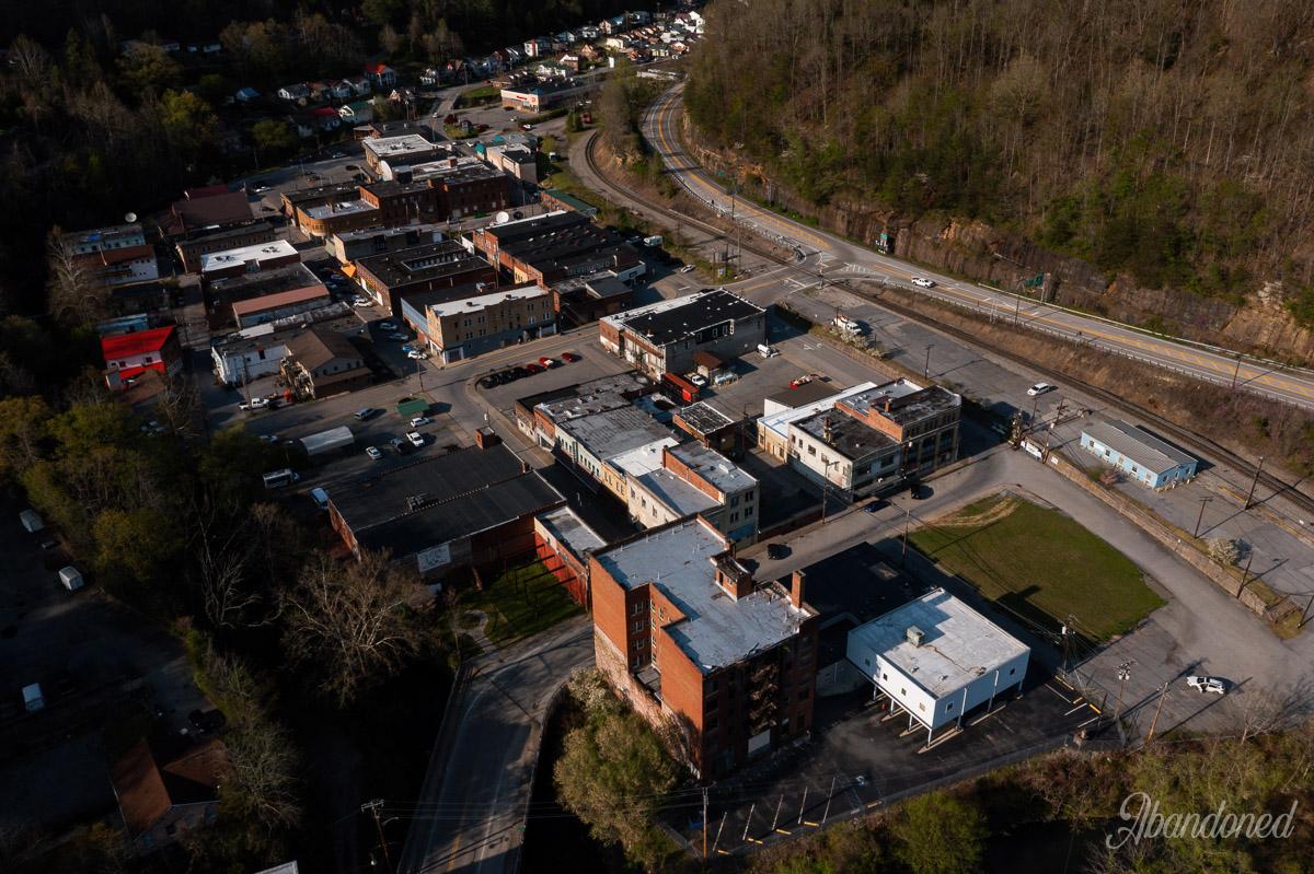 Mullens, West Virginia