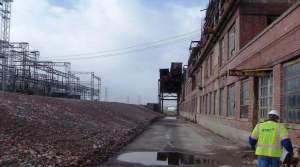 Paddy's Run Power Plant