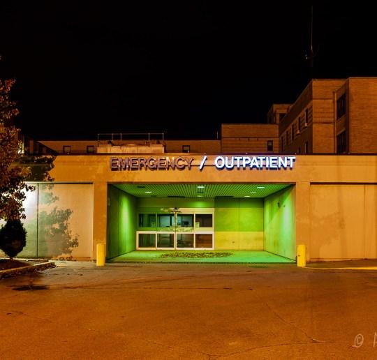 River Valley Hospital